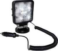 EAL, LED-es munkalámpa mágneses lábbal, 12/24 V, (Sz x Ma x Mé) 110 x 110 x 41 mm (13510) LAS