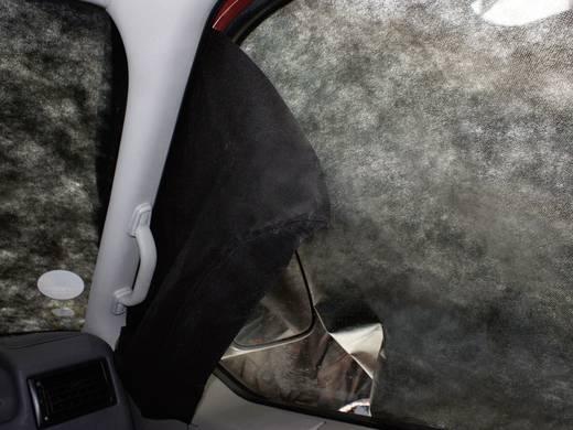 Mágneses szélvédő takaró és oldalablak takaró, szállító járművekre, kisbuszra 340 cm x 97 cm APA 16183
