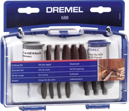 DREMEL 688 Vágókészlet, 26150688JA