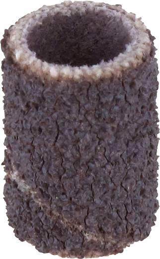 DREMEL 431 Csiszolószalag 6,4 mm, szemcseméret: 60, 6 db, 2615043132
