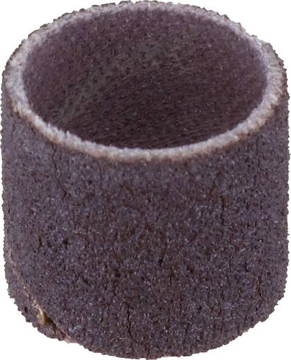 DREMEL 432 Csiszolószalag 13 mm, szemcseméret: 120, 6 db, 2615043232