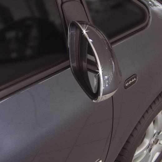 Autó díszléc, díszcsík, króm, 3650 x 2 x 3,5 mm