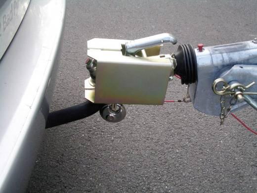 Vonófejzár, utánfutó lopásvédő, HP Autozubehör 11801