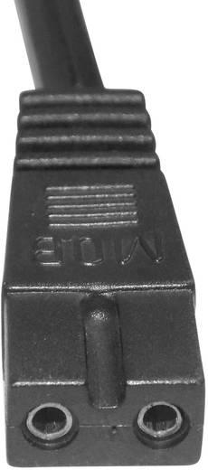 Tartalék szivargyújtós kábel hűtőládákhoz 650 cm, fekete, Waeco TK-650SB