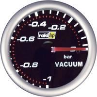 Vákuummérő műszer autóba Rapid hp NightFlight (660240) raid hp