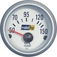 Olajhőmérséklet mérőműszer (660221) raid hp