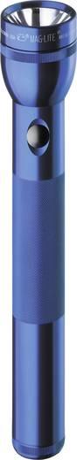 Krypton elemlámpa, 10 óra, kék, Mag-Lite 3-D-Cell S3D116