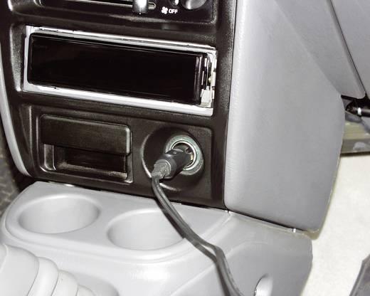 12V-os kerékkulcs, autós ütvecsavarozó Mannesmann M01725