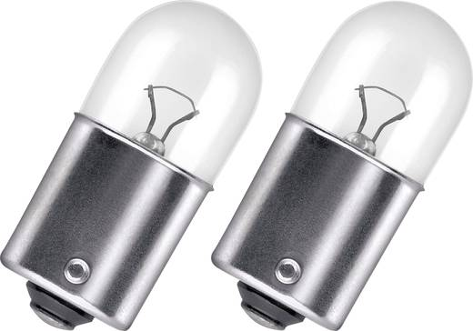Jelző fényforrás OSRAM R10W 10 W