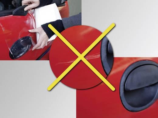 Kőfelverődés elleni védőfólia készlet, EAL