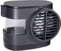 Mini léghűtő, 12V-220V szivargyújtós, vízhűtéses, Eufab Eufab