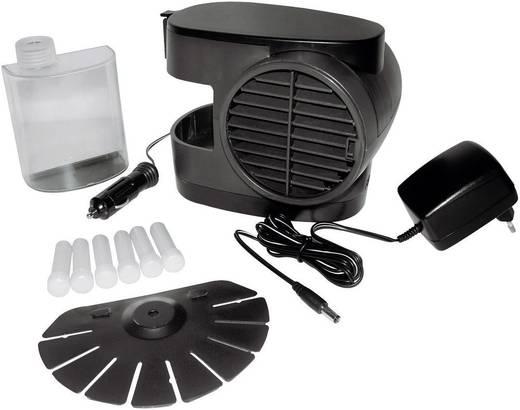 Mini klíma, 12V-220V szivargyújtós, vízhűtéses, Eufab