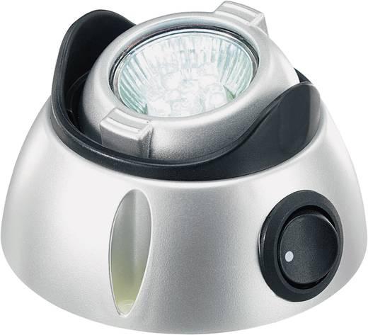 Forgatható LED-es autólámpa