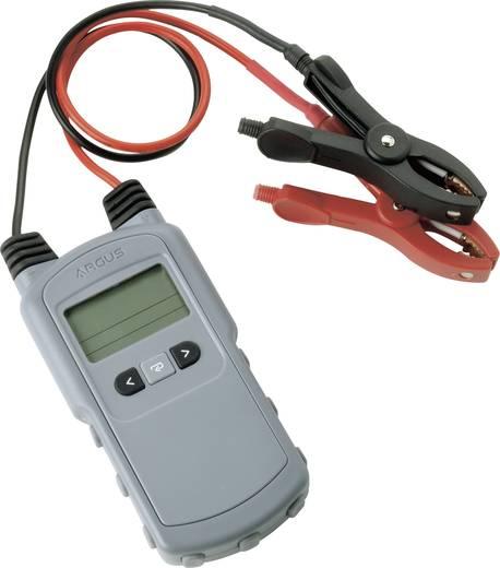 Digitális akku-tesztelő készülék, Argus AA350
