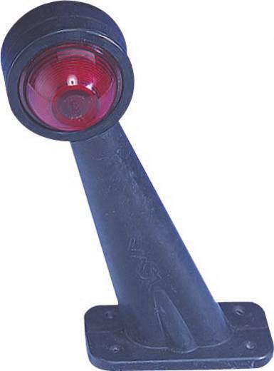 Szélességjelző pótkocsira, rögzítő karral 12 V, SecoRüt 90229
