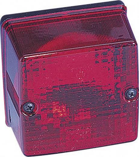 Ködlámpa 12 V, SecoRüt 90239