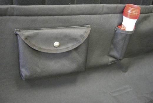Összehajtható csomagtartó védő, HP Autozubehör 19.232