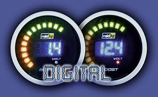 Vízhőmérséklet mérő műszer Nightflight-Digital