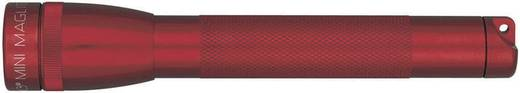Krypton zseblámpa, 5,5 óra, piros, Mag-Lite Mini 2 AA M2A03H