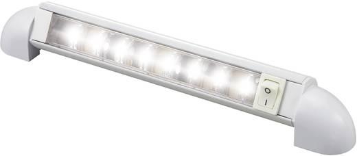 LED-es beltéri világítás, 12/24 V, 8 db LED