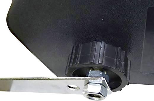Autós csörlő távirányítóval 12V, 900/2700kg, 856330