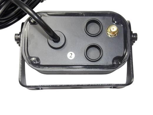 Vezeték nélküli kiegészítő tolatókamera, 2 csatorna