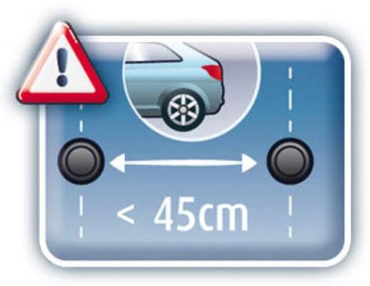 Valeo Beep & Park 1 Parkolást segítő rendszer, tolatást segítő, tolatóradar kijelző nélkül