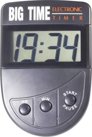 Autós visszaszámláló óra, vezetési időmérő Conrad 30869