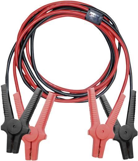 Indítókábel, bikakábel 35 mm² 4,5 m, réz, APA 29308