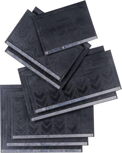 Valódi gumi sárhányó, 500 x 300 mm, Petex
