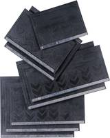 Valódi gumi sárhányó, 600 x 400 mm, Petex (410014) Petex