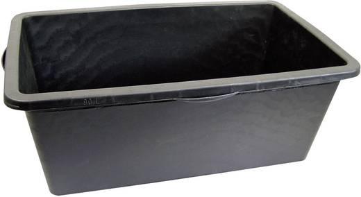 Szállító kád csomagtartóba 730 x 300 x 430 mm, Berger & Schröter 30896