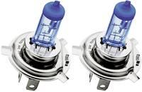 Philips MasterDuty Blue Vision H4 24 V 1 pár P43t, kék (53275328) Philips