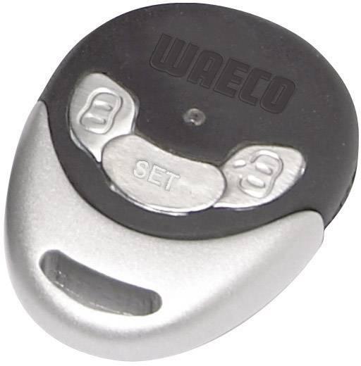 Tartalék távirányító Waeco univerzális központizár rendszerekhez Waeco MT-200