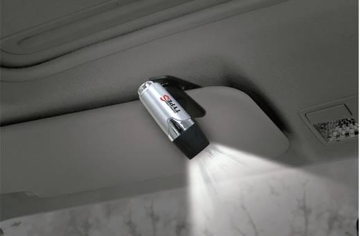 LED-es beltéri lámpa LED (H x Sz x Ma) 55 x 15 x 55 mm