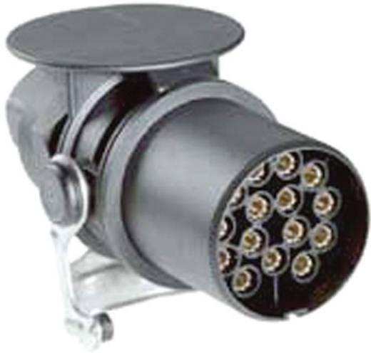 Csatlakozó dugó, 15 pólusú, 24 V, SecoRüt 40110