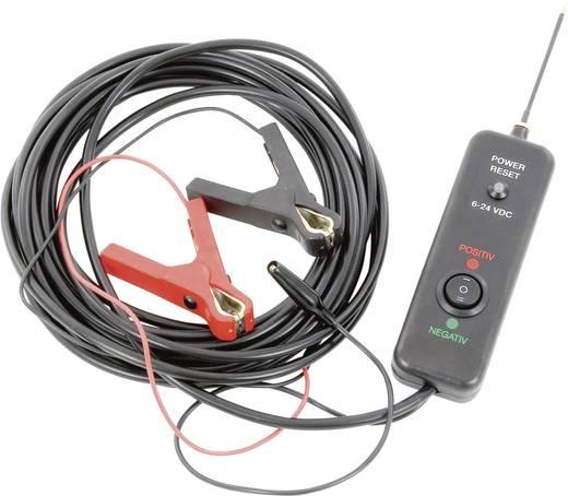Vizsgálólámpa multifunkciós, 6 - 24 V, SecoRüt