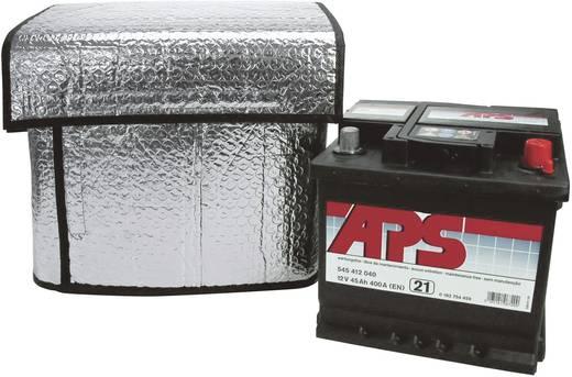 Autó akkumulátor védő fólia, hővédő thermofólia 50-72 Ah-s akkukhoz 118 cm x 75 cm Cartrend 96157