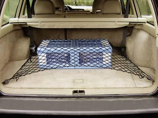 Csomagrögzítő háló autóba, csomagtartóba