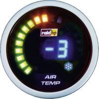 Külső hőmérséklet kijelző, NightFlight Digital raid hp (660511) raid hp