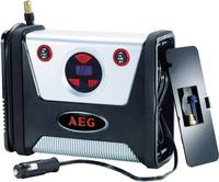 12 V-os szivargyújtó dugós autós kompresszor LED-es lámpával, 7bar, AEG KD 7,0 AEG
