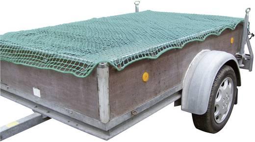 Utánfutó- és csomagtartó háló, 2,7 x 1,5 m, 25.150