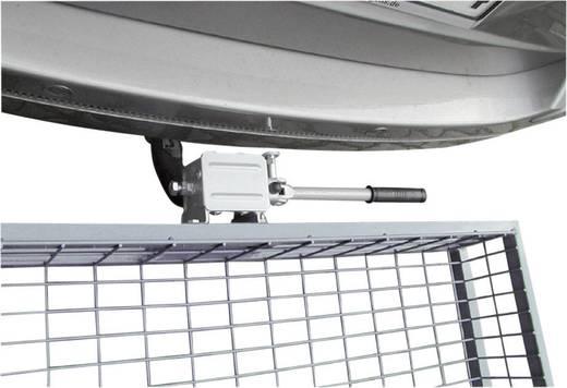 Egykezes, karos gyorsrögzítő hátsó csomagtartókhoz, Berger & Schröter 20121