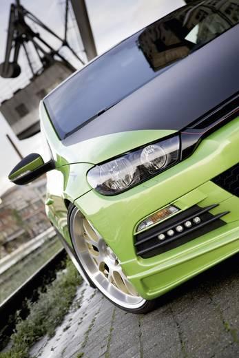 Hella LED-es autós fényszóró készlet, nappali dekorfény 5LED 30mm x 20mm LEDayFlex