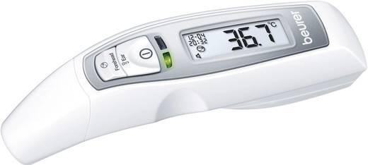 Multifunkciós infravörös fül- és homlok lázmérő, Beurer FT 70 79500