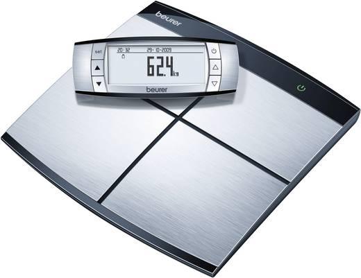 Digitális testanalizáló személymérleg, 150 kg, Beurer BF 100, 74810