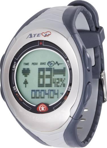 Pulzusmérő karóra kerékpár sebesség érzékelővel, Atech Speed Master