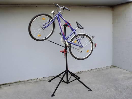 Kerékpárszerelő állvány, kerékpár tartozék, Eufab Profi 16414