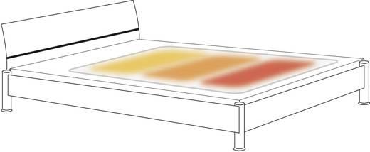 Ágymelegítő, mosható, extra vékony, 100% pamut, 100W, 1500 x 800 x 8 mm, Hydas LH-041C 9632.5