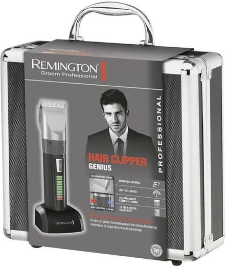 Akkus hajnyíró 230V, Remington Genius HC5810